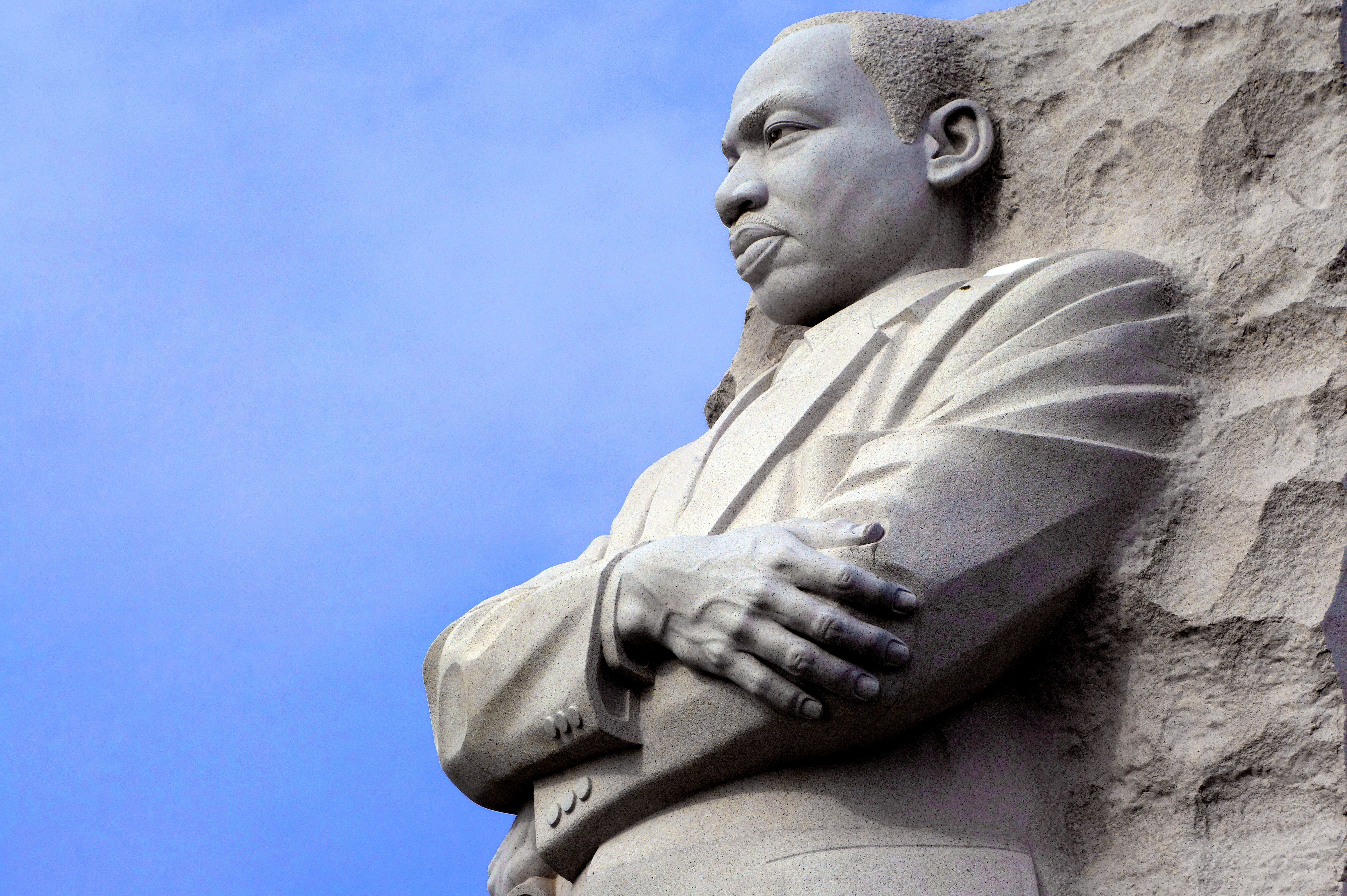 MLK Day Goes Virtual as Nonprofits Try to Keep Message of Service Alive